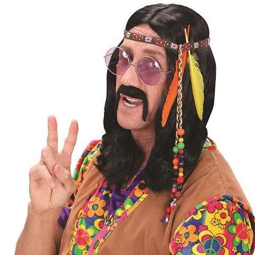 Hippie Headband. 5348B W