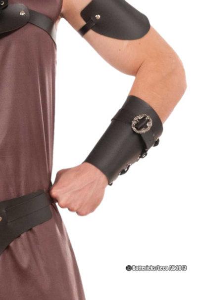 Armbeskyttere - middelalderen