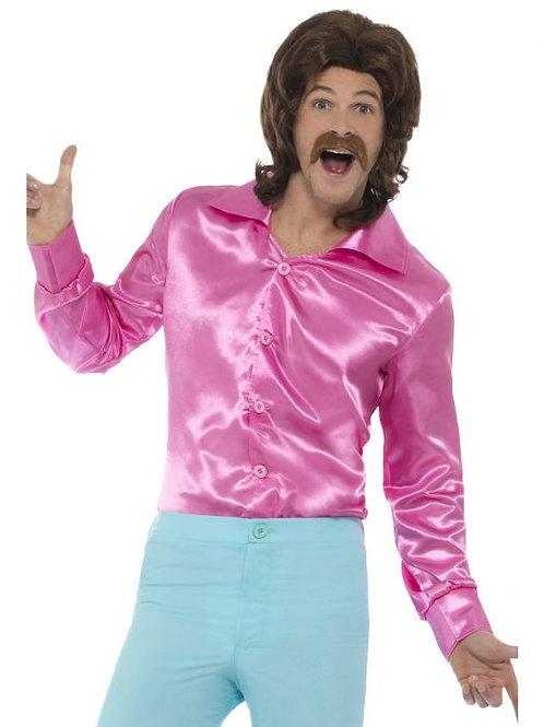 60s Shirt, Pink SKU 48196