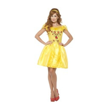 Enchanting Beauty Costume 44396 S