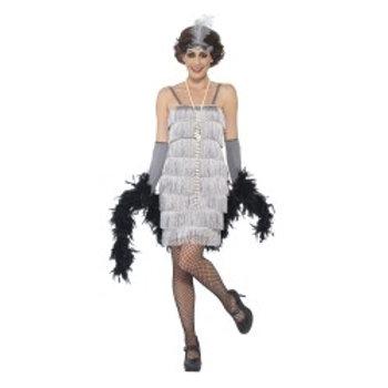Flapper Costume 44671 S