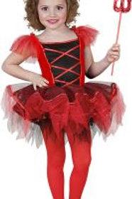 "«BALLERINA DEVIL"" (tutu dress, horns)». 28459 W"