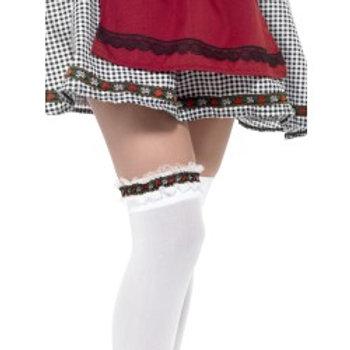 Bavarian Leg Garter. 47179 Smiffys