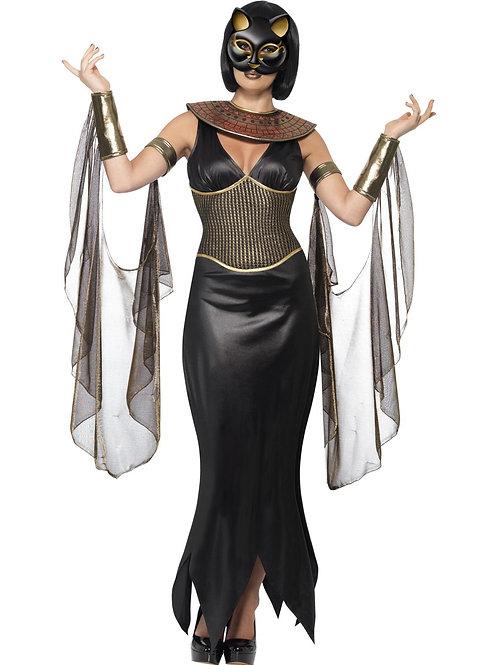 Bastet the Cat Goddess SKU 40098