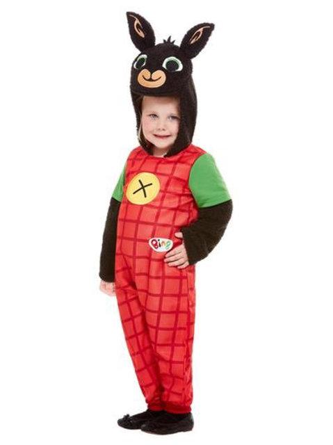 Bing Deluxe Costume. 50183 Smiffys
