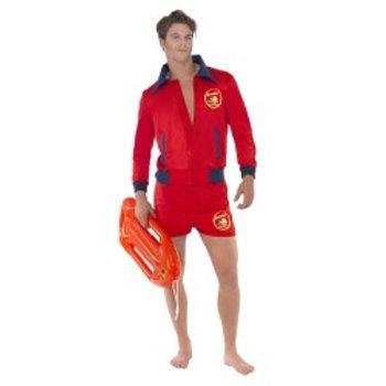 Baywatch Costume 20587 S