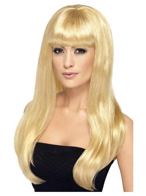 Babelicious Wig, Blonde. 42415 S