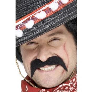 Mexican Bandit Tash 11911 S