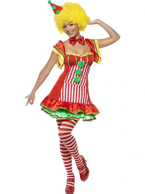 Boo Boo The Clown SKU 39297