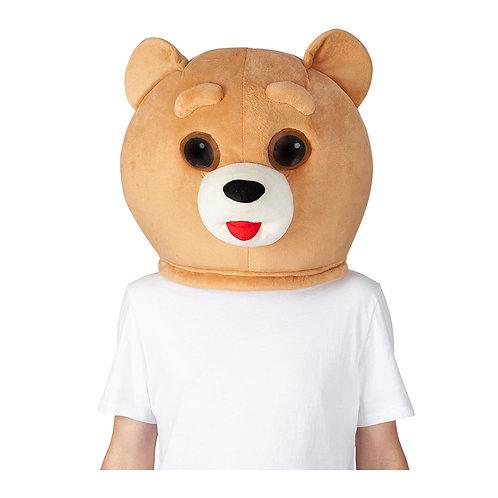 Jumbo Heads - Funny Teddy. MH-1503 Wicked