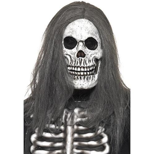 Sinister Skeleton Mask SKU: 38201