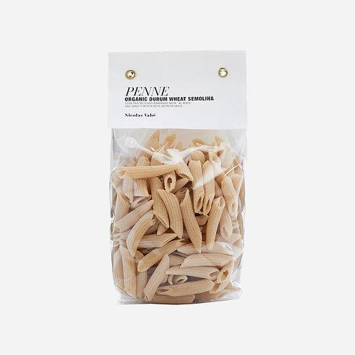 Penne - Organic Durum Wheat Semolina