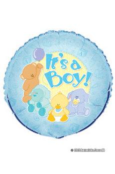 Ballong, It`s a Boy