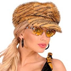 """""""TIGER CAP"""" 8550T W"""