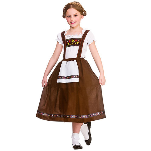 Bavarian Girl. EG-3637 Wicked