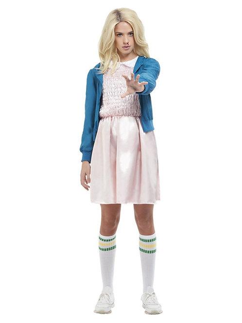 80s Strange Girl Costume. 63031 Smiffys
