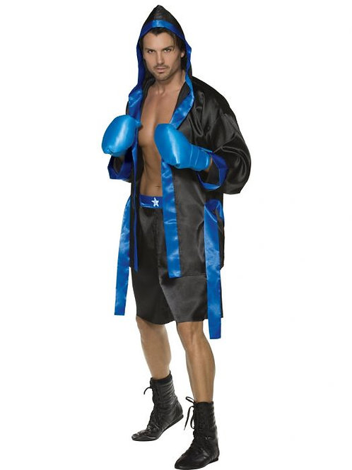 Boxer Costume SKU 36391