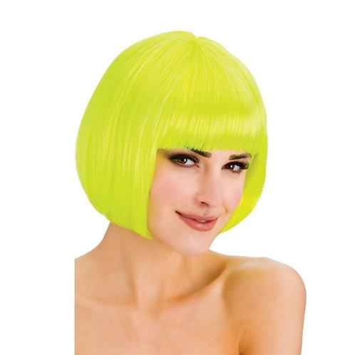 Diva - Neon Yellow EW-8209 W