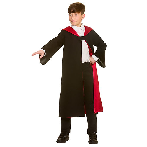 Deluxe Wizards Robe. EGB-4915 Wicked