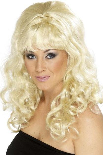 Beehive Beauty Wig 42063 S