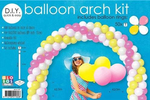 BALLOON ARCH KIT. 09120 JOKER