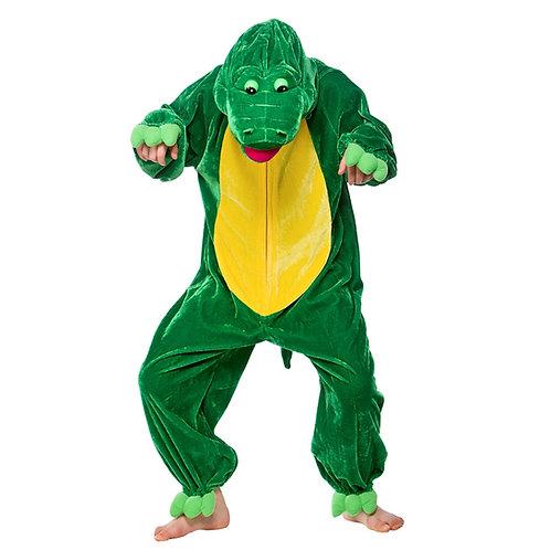 Kids Crocodile Costume KA-4403 W