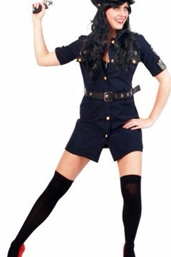 Police Girl, str 38