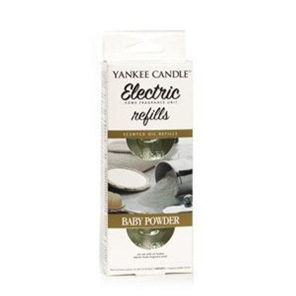 Electric Refill-Baby Powder