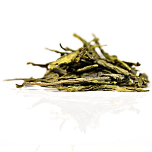Sitron (Grønn te 100gr)