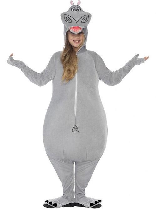 Madagascar Gloria The Hippo Costume SKU 20487