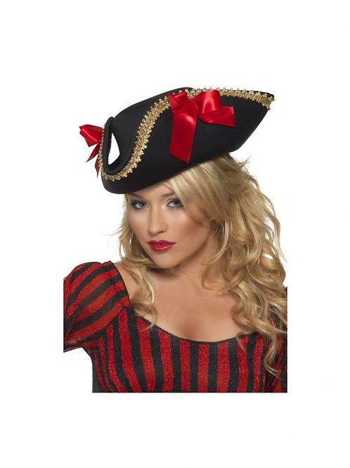 Fever Pirate Hat SKU 24206