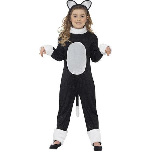 Cool Cat Costume SKU: 33156