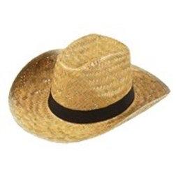 Texas Straw Hat. 1425D W