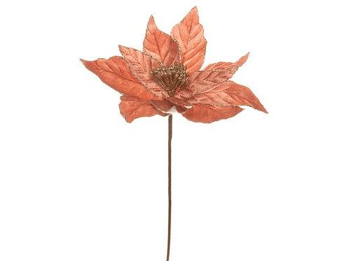 Blomst korall m/kvist 60cm Varenr: 109548