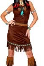 """""""NATIVE INDIAN"""". 00219 W"""