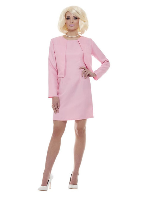 Thunderbirds Lady Penelope Costume. 28398 Smiffys