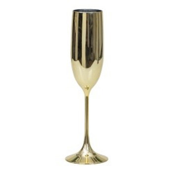 CHAMPAGNE GLASS GOLD. 79280 S