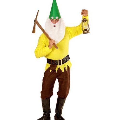 YELLOW GNOME. 01431 Widmann