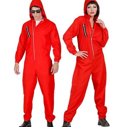 """TAKERS"""" (hooded jumpsuit). 59471 Widmann"""