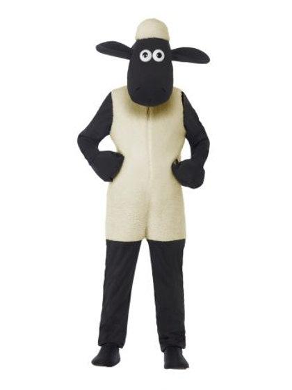 Shaun The Sheep Kids Costume 20607 S