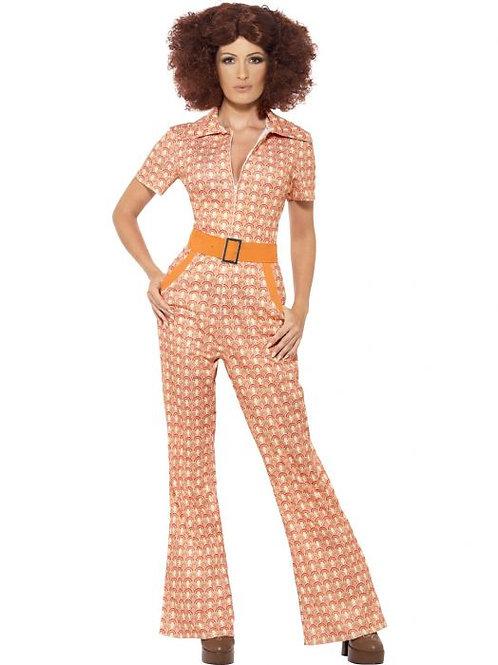 Authentic 70s Chic Costume. 43188 S