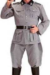"""""""GERMAN SOLDIER"""". 44721 W"""