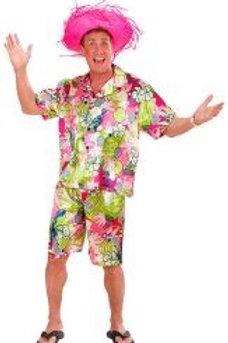 "HAWAIIAN"" (shirt, shorts). 28511 W"