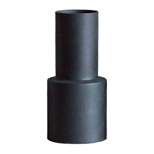 Oblong Krukke/Vase Large, Cast Iron