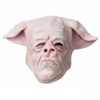Pigman, Lateks maske
