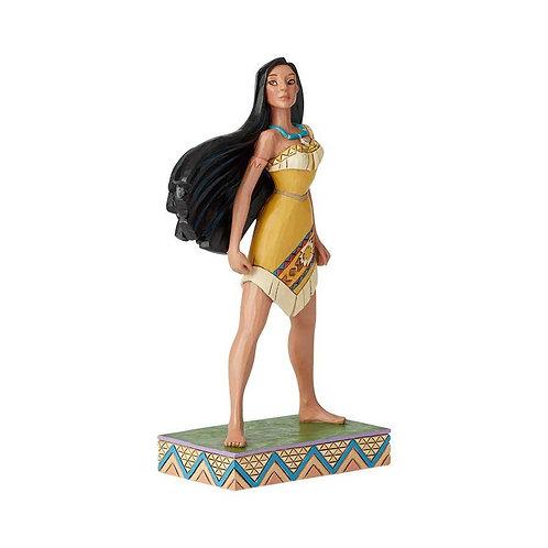 Princess Passion Pocahontas