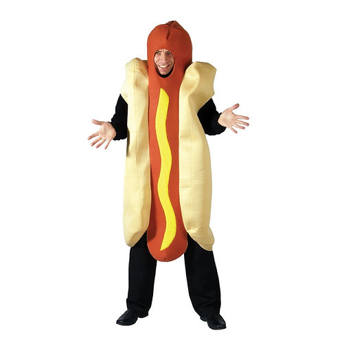 Hot Dog. FN-8602 Wicked