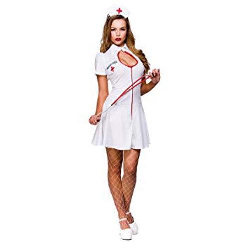Naughty nurse SF-0133 W