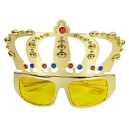 KING & QUEEN GLASSES (W 14394)