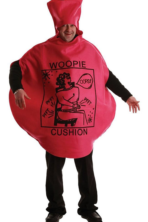 Whacky Whoopie Cushion. FN-8601. Wicked